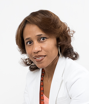 JANESSA E. BLACKMON, Esq. MBA